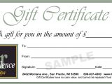 Adams Gift Certificate Template Download Adams Gift Certificate Template Gftlz Choice Image