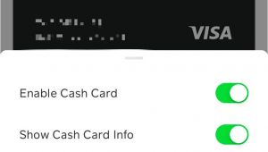 Add Cash to Simple Card How to Add A Cash App Account to Apple Pay with Cash Card