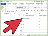 Adding Templates to Word 4 Easy Ways to Add Templates In Microsoft Word Wikihow