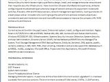 Admin Resume In Word format New System Administrator Resume format In Word Free Download