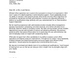 Administration Support Officer Cover Letter 404 Not Found