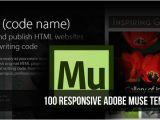 Adobe Muse Cc Templates 100 Best Responsive Adobe Muse Templates