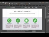Adobe Muse Cc Templates Templates for Adobe Muse Mac App