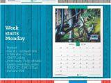 Adobe Photoshop Calendar Template Cm 1500985 Wall Calendar 2018 Wc25 Vector Photoshop