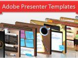 Adobe Presenter Templates Adobe Presenter Elearningart