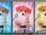 Adopt Me Flyer Template 10 Cool Flyer Templates for Pet Design Freebies