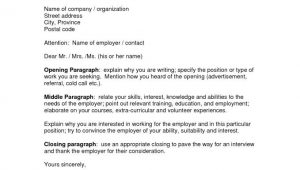Adressing Cover Letter Addressing Cover Letter How to format Cover Letter