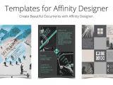 Affinity Designer Brochure Templates Templates for Affinity Designer by Grafikos Fiesta Mb