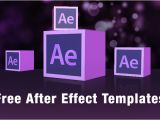 After Affects Templates Free after Effects Templates Motionisland