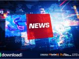 After Effects Templates Free Download Cs5 News Pro Videohive Project Free Download Free after