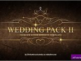 After Effects Templates Free Download Cs5 Wedding Pack Ii after Effects Project Videohive Free