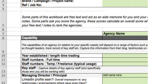 Agency Pitch Template Creating A Perfect Marketing Agency Proposal Smart