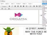 Agile Crm Email Templates HTML Editor