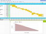 Agile Sprint Calendar Template Agile Scrum Google Spreadsheet Template for Freelancers