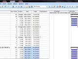 Agile Sprint Calendar Template Agile Sprint Project Plan Template Templates Resume