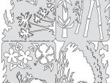 Air Brush Templates island Fx Nano Series Mini Airbrush Stencil Set