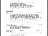 Air Conditioning Technician Resume Samples Cover Letter for Sterile Processing Technician Cover