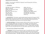 Air force Memo for Record Template Memorandum for Record Template sop Examples