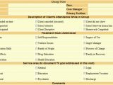 Alcohol Management Plan Template Mycaserecords Case Management System for Substance Abuse