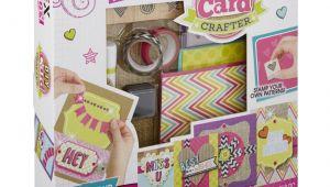Alex Diy Card Crafter Kit Alex toys Craft Do It Yourself Card Crafter toy Craft Diy