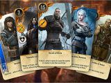 All Unique Card Locations Witcher 3 the Witcher 3 How to Get All the Gwent Cards for Collect