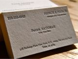 American Psycho Business Card Quote attorney Business Cards 25 Examples Tips Design Ideas