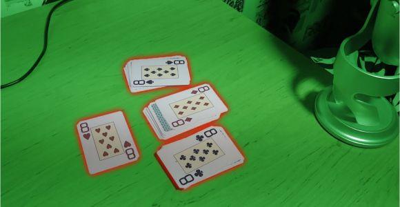 An Easy Card Magic Trick 3 Easy Beginner Card Magic Tricks Tutorial