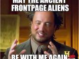 Ancient Aliens Template Ancient Aliens Meme Imgflip