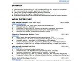 Android Developer Fresher Resume format 14 android Developer Resume Templates Free Word Excel