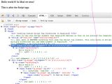 Angularjs Directive Template Creating Custom Script Tag Directives In Angularjs