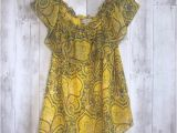 Ann Taylor Loft Love Card Loft Sun Garden Off the Shoulder Paisley Blouse with Images