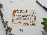 Anniversary Card for Parents Handmade Pin On Beck S Creative S Instagram Story