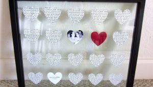 Anniversary Card Ideas for Him New Diy Anniversary Gifts for Her Tutorial Hediyeler