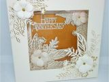 Anniversary Greeting Card for Parents Good evening Everyone Sharing A Card with You From tonic