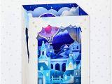 Anniversary Love Pop Up Card Hallmark Paper Wonder Displayable Pop Up Anniversary Card