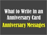 Anniversary Quotes to Write In A Card Anniversary Messages to Write In A Card