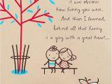 Anniversary Words for Husband Card My Husband My Everything Happy Birthday Grua Karte Ein