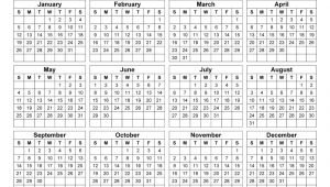 Annual Calendar Template 2014 10 Best Images Of 2014 Annual Calendar Template 2014