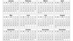 Annual Calendar Template 2014 10 Best Images Of 2014 Annual Calendar Template 2014