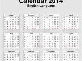 Annual Calendar Template 2014 Annual Calendar Printable 2014 Driverlayer Search Engine