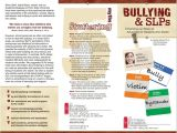Anti Bullying Brochure Template Bullying Brochures 94 Best Words that Inspire Images On