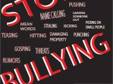 Anti Bullying Flyer Template Have Your Say Images Frompo