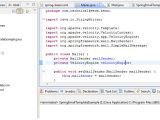 Apache Velocity Email Template Example Send Email Using Spring and Velocity Email Template Example