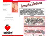 Apartment Community Newsletter Templates Apartment Newsletter Ideas Apartment Decorating Ideas