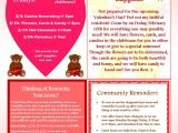 Apartment Community Newsletter Templates February Apartment Community Newsletter Latest