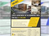 Apartment Flyers Free Templates 17 Apartment Flyer Templates Word Ai Psd Eps Vector