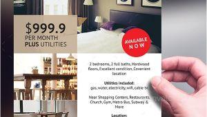 Apartment Flyers Free Templates 17 Apartment Flyer Templates Word Ai Psd Eps Vector