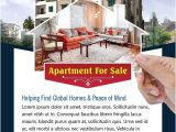 Apartment Flyers Free Templates Apartment for Sale Flyer Free Flyer Designs Pinterest