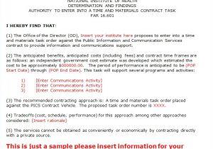 Apms Contract Template Apms Contract Template Free Template Design
