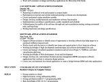 Application Engineer Resume software Applications Engineer Resume Samples Velvet Jobs